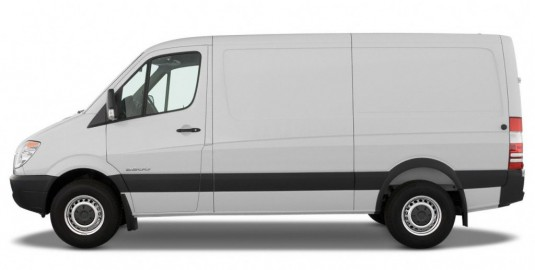 Sprinter Maintenance Schedule Eden Prairie, MN