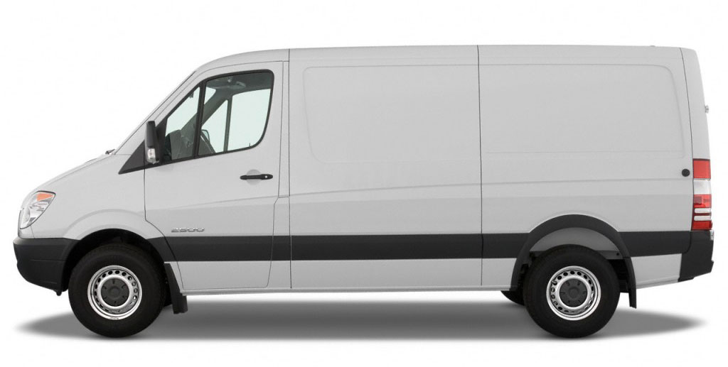Sprinter Van Repair - Eagan, MN